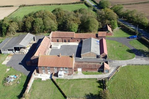 3 bedroom equestrian property for sale - Hunmanby Gap, North Yorkshire