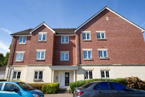 2 bedroom apartment for sale - Marle Close, Cardiff