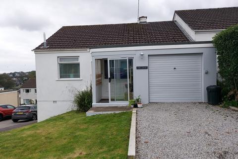 3 bedroom semi-detached house to rent - Comprigney Close, Truro