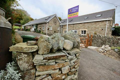 7 bedroom detached house for sale - Wyrloed Lodge Court, Numbers 1,2,3, Manmoel, Blackwood