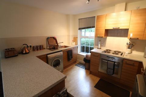 2 bedroom ground floor flat to rent - Dunsley House, Pickering Court, 892 Hessle Road