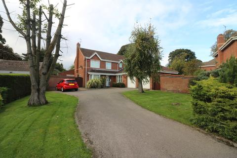 4 bedroom detached house to rent - Todds Close, Swanland, North Ferriby