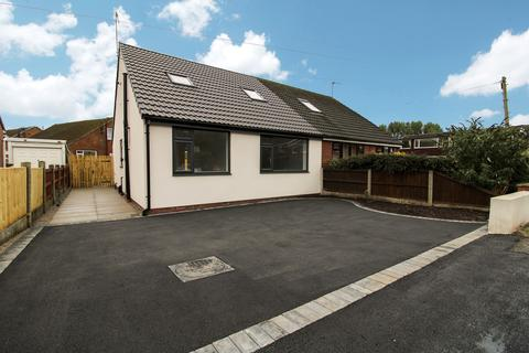 3 bedroom semi-detached house for sale - Piethorne Close, Newhey, Rochdale