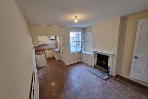 2 bedroom terraced house to rent - Park Avenue, Melton Mowbray