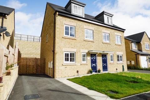 3 bedroom semi-detached house for sale - Meadowlands, Allerton, Bradford