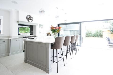 6 bedroom detached house for sale - Spur Hill Avenue, Poole, Dorset, BH14