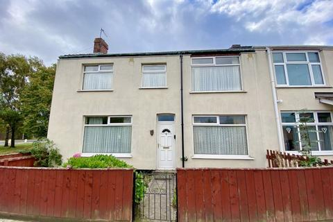 3 bedroom terraced house for sale - Tynedale Street, Stockton, TS18 4AG