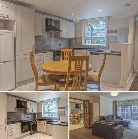 3 bedroom flat for sale - Manningford Close, London EC1V
