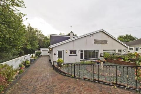 2 bedroom semi-detached bungalow for sale - Castle View Bridgend CF31 1HL