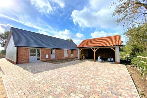 4 bedroom bungalow for sale - Green Street, Hoxne, Eye, Suffolk, IP21
