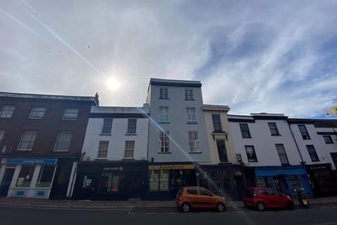 1 bedroom apartment to rent - South Street, Exeter