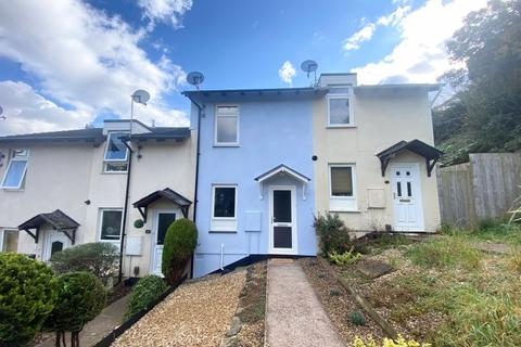 2 bedroom terraced house to rent - Chelmsford Road, Exeter