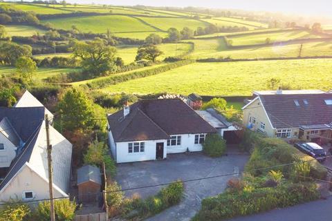 3 bedroom property for sale - Eden Cottage, Church Road, Llanblethian, Cowbridge CF71 7JF
