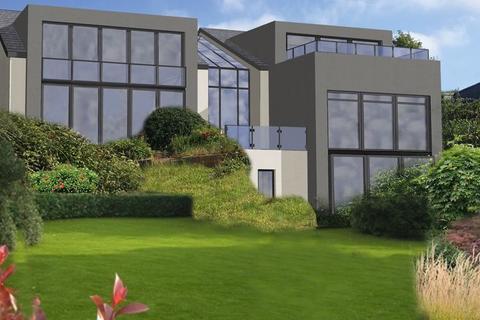 3 bedroom property with land for sale - Building Plot/ Development Opportunity Eden Cottage, Church Road, Llanblethian, Cowbridge CF71 7JF