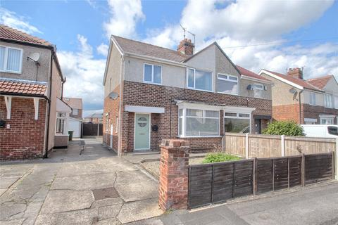 3 bedroom semi-detached house for sale - Buttermere Road, Grangefield