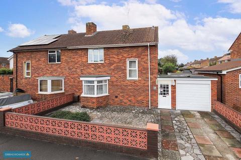 3 bedroom semi-detached house for sale - Quantock Road