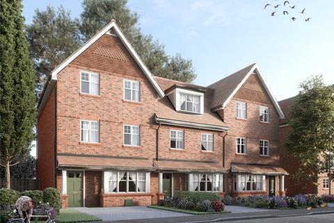4 bedroom house for sale - New Homes, Fleet/Farnborough, GU51