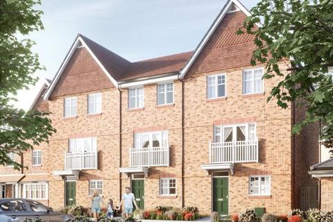 4 bedroom house for sale - New Homes, Fleet/Farnborough Borders, GU51