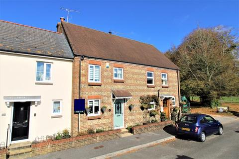 2 bedroom terraced house for sale - Diggory Crescent, Dorchester