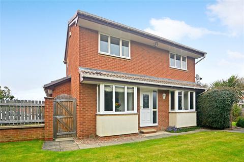 3 bedroom detached house for sale - Buckthorne Close, East Ardsley, Wakefield