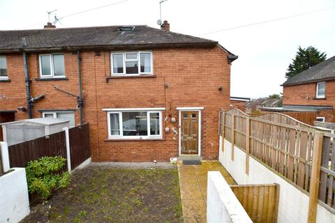 2 bedroom terraced house for sale - Standale Crescent, Pudsey
