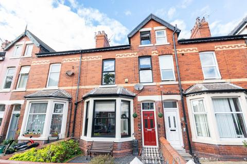 5 bedroom terraced house for sale - St Albans Road, Lytham St Annes, FY8