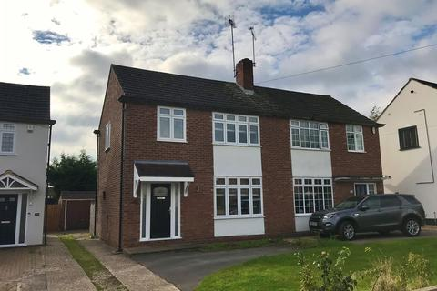 3 bedroom semi-detached house for sale - Queenswood Avenue, Hutton, Brentwood, CM13