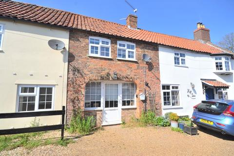 3 bedroom terraced house for sale - Surrey Street, Wiggenhall St Germans, King's Lynn, PE34