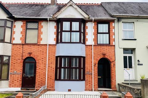 3 bedroom terraced house for sale - Pencader, SA39