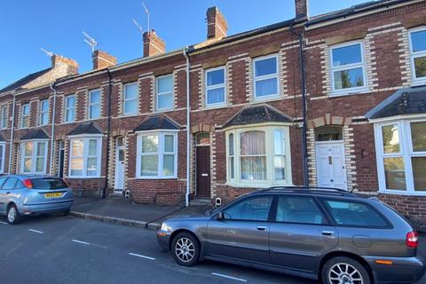 2 bedroom house for sale - Temple Road, Exeter