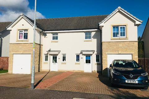3 bedroom semi-detached house for sale - Maroney Drive, Stepps, Glasgow, G33 6PB
