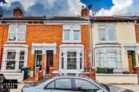 3 bedroom terraced house for sale - Woodmancote Road, Southsea