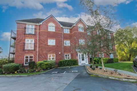 2 bedroom flat for sale - Spalding Avenue, Garstang, PR3 1TN