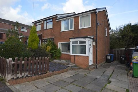 3 bedroom semi-detached house for sale - Fairway Castleton OL11 3BZ