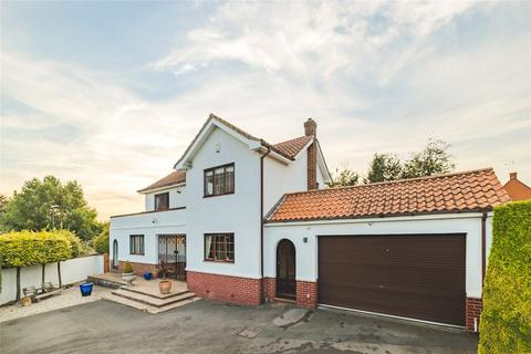 5 bedroom detached house for sale - Roman Crescent, Old Town, Swindon, SN1