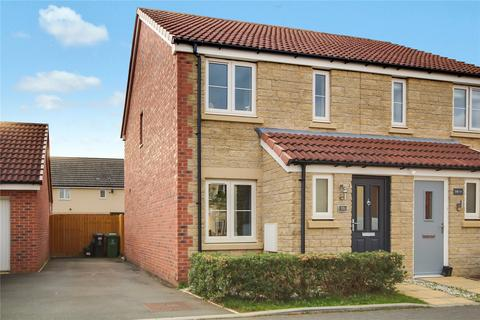 2 bedroom semi-detached house for sale - Landford Crescent, Coate, Swindon, SN3