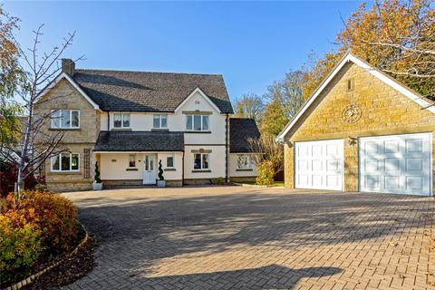 5 bedroom detached house for sale - Nicholas Court, Old Town, Swindon, SN1