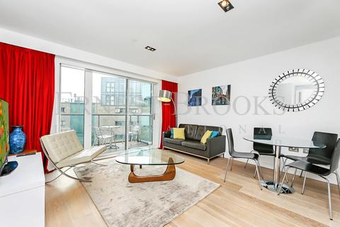 2 bedroom apartment to rent - Axis Apartments, 2 Avantgarde Place, Shoreditch, E1