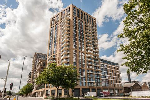 2 bedroom apartment to rent - Duncombe House, Victory Parade, London, SE18