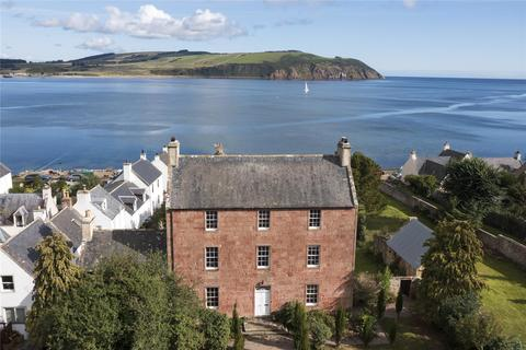 4 bedroom detached house for sale - St Anns, Church Street, Cromarty, IV11