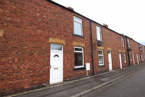 2 bedroom terraced house to rent - Church Street, Consett