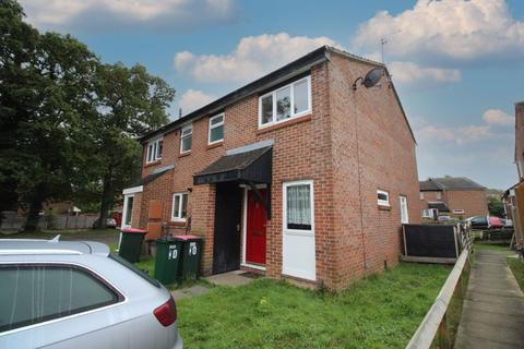 1 bedroom end of terrace house for sale - Broadfield, Crawley