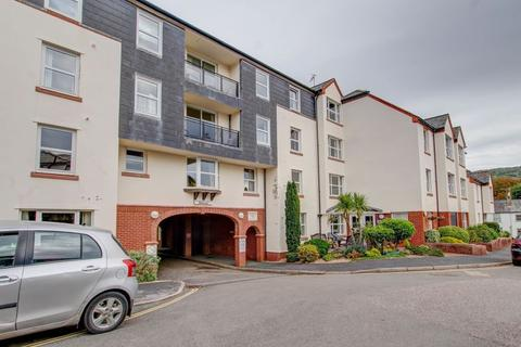 1 bedroom retirement property for sale - Brewery Lane, Sidmouth