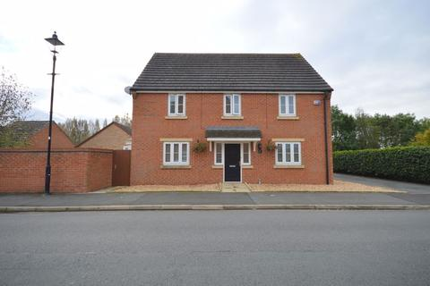 4 bedroom detached house for sale - Tickford Bank, Widnes