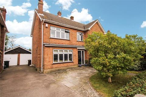 3 bedroom semi-detached house for sale - Chelmer Drive, Hutton, Brentwood, CM13