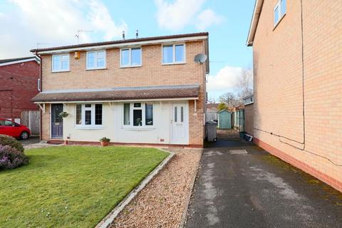 2 bedroom semi-detached house for sale - Cardigan Grove, Trentham