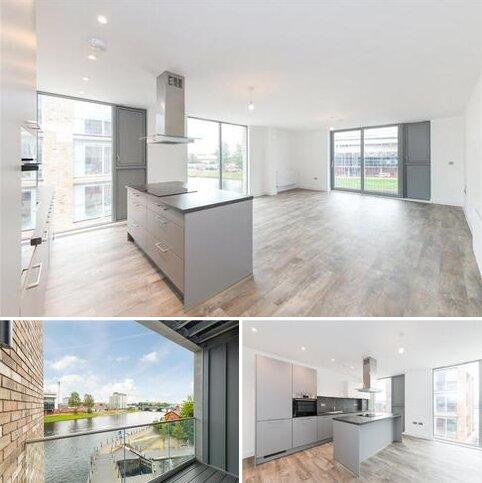 2 bedroom apartment for sale - Trent Bridge Quays, Meadow Lane, Nottingham, NG2