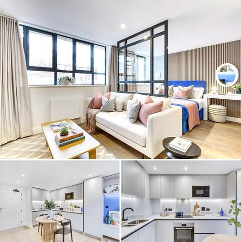 Character property for sale - Irene Studios, 218 Balham High Road, London, SW12