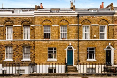 3 bedroom terraced house for sale - Aberavon Road, London, E3
