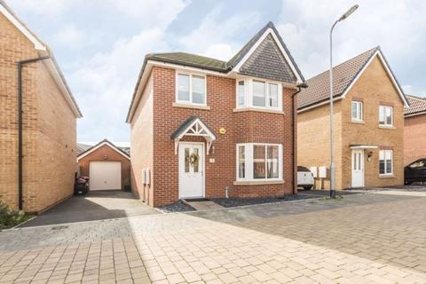 4 bedroom detached house for sale - Puddlers Row, Rogerstone - REF# 00015953